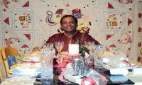 Luxury Indian Blanket
