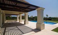 Luxury Villa - Las Lomas of Marbella Club