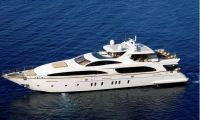 2008 Azimut Yacht 116